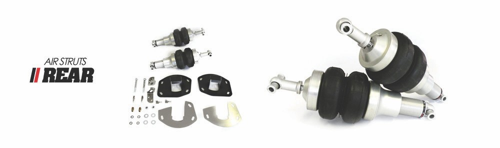 Commodore VE-VF Airbag Kits